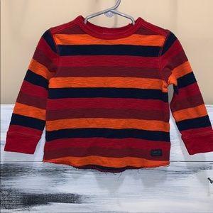 Baby Gap Long Sleeve Shirt